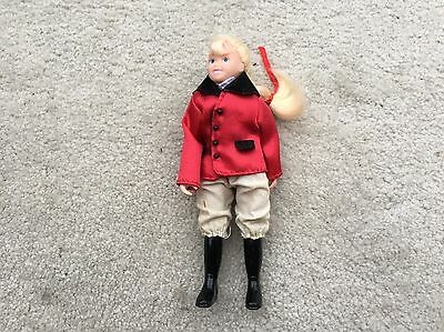 Retired Brenda Breyer Horse Traditional Accessory Doll Show Jumper Rider English