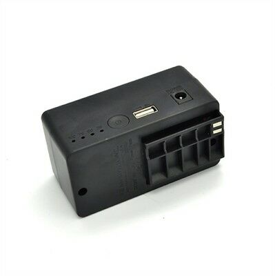 Nebula lithium Battery and Charger For Nebula 4200 Lite & 5th Axis Gimbal
