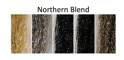 Northern Blend Fly Tying Material