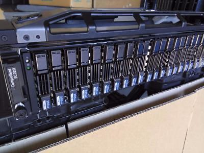 Dell Compellent SC220 similar to MD1220 6G SAS Direct Attach Storage DAS TaxINV