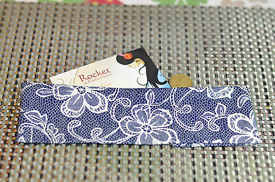 Headbands - Ladies (Louie) RocketatCoolumBeach material one size