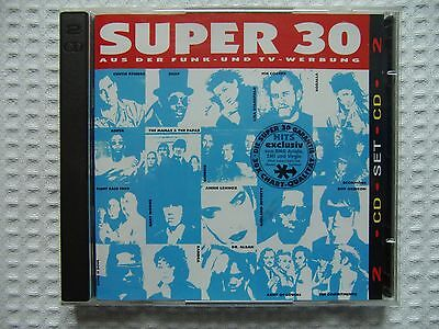Super 30 Hits - 2 CD 1992