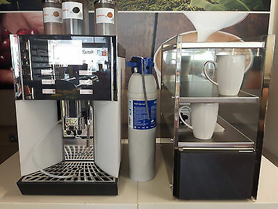 wmf 2000 blitz wandkaffeemaschine f r wasser anschluss incl 3 eins tze filter eur 101 00. Black Bedroom Furniture Sets. Home Design Ideas