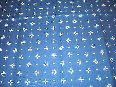 Longaberger Fabric Bow - Classic  Blue
