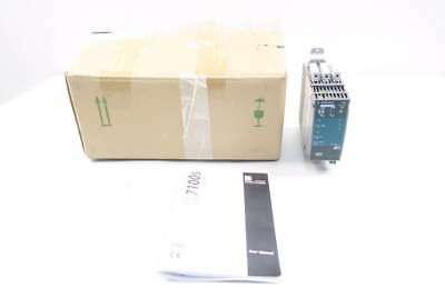 New Eurotherm 7100S 127V Single Phase Solid State Relay 25A D573157