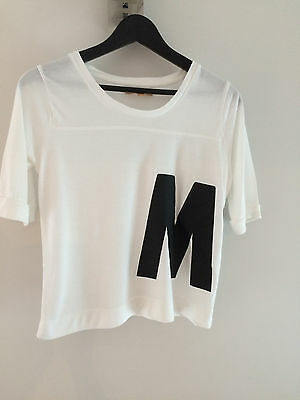 T Shirt Court Taille Xs