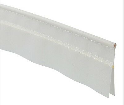 Support tape #6 for Repair Roller Furl Jib/Genoa Sail  Luff 55ft, White