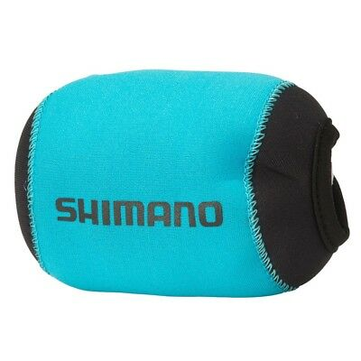 NEW - Shimano Overhead Reel Cover