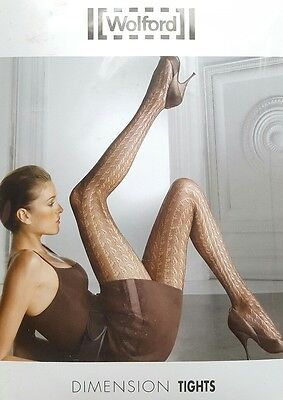 Wolford Dimension tights Large