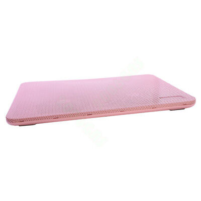 Laptop Cooling Pad Cooler Chill Mat 4 Fan for 11 - 15 Inch Notebook