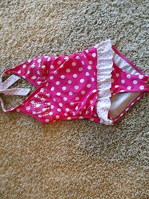 Girls Justice swimsuit   size  10