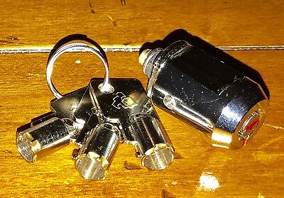 Cylinder Lock Tube Key Packer One SP-CL19