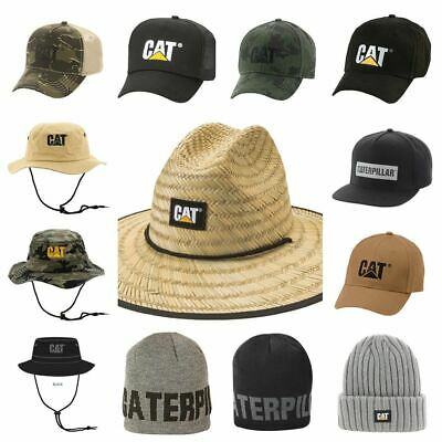 Caterpillar Caps Full Range Cat Caps 21 designs