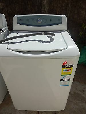 Haier Washing Machine HWMP95TLU top loader