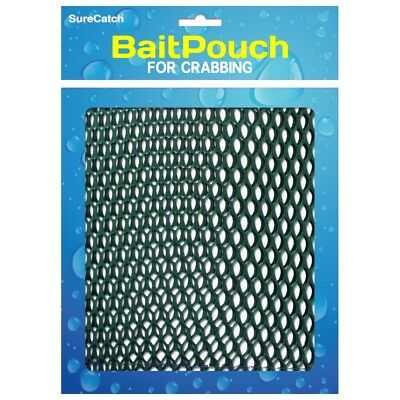 NEW - Surecatch Bait Pouch
