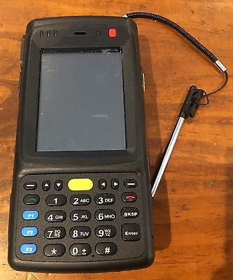 RF Scanner Works - Needs A Battery