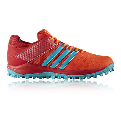 Adidas SRS 4 M Aqua Mens Hockey Court Sports Shoes Trainers Sneakers