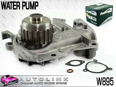 Water Pump To Suit Mazda 929 Hb 2.0L Fe 4Cyl 2/1984 - 7/1986 ( W895 )