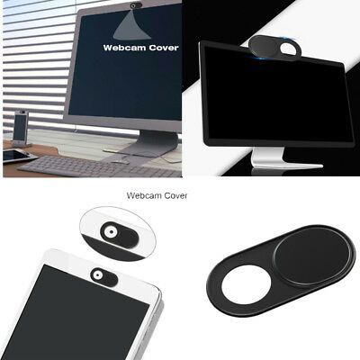 Webcam Cover Web Camera Secure Camera Sticker for For Mobile, Laptop and Tablet
