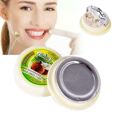 Natural Herbal Clove Teeth Whitening Powder Oral Tooth Stain Removal Toothpaste