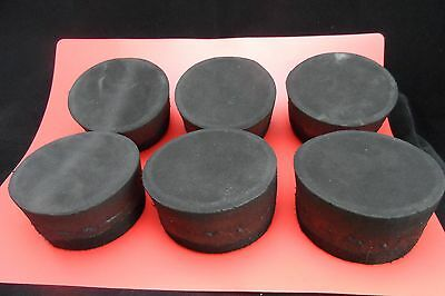 Bushfire Downpipe Plug 90mm Round 6 Pack  House Gutter PLUGS SAFETY FIRST