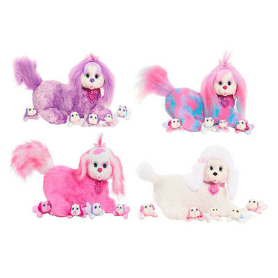 Puppy Surprise Plush (Wave 8) CHOICE OF CHARACTER, ONE SUPPLIED, NEW