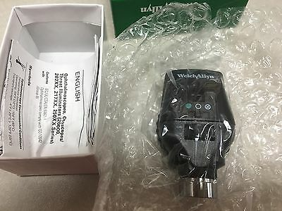 (WELCH ALLYN) 3.5V COAXIAL OPHTHALMOSCOPE Head Only  #11720 NEW!!!