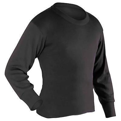 Coldpruf 67A Kid's Poly Long Sleeve Top Base Layer