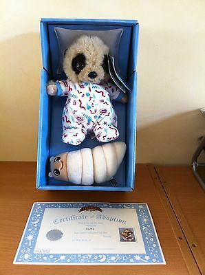 Compare the Market Oleg with Grub and Certificate - Toy Brand New