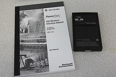 Allen Bradley 20-WIM-N1 wireless interface module New