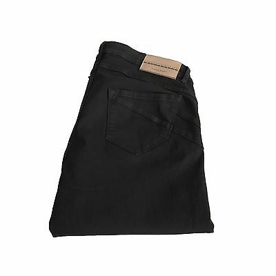 MARINA SPORT by MARINA SPORT women's jeans black mod BURST cm base. 17 cotton