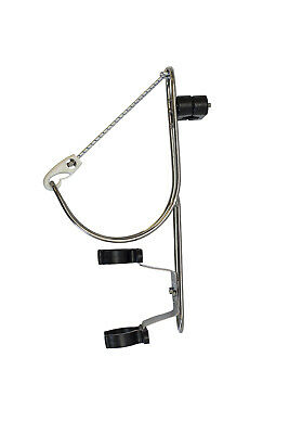 AISI 316 Stainless Steel Lifering/Lifebuoy Holder
