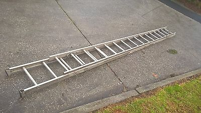 5.5m Extension Ladder , Extends to 10m
