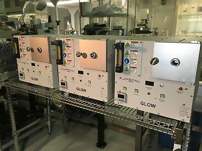 Plasma Etcher, Plasma Cleaning, Plasma treatment system, plasma system--NEW!