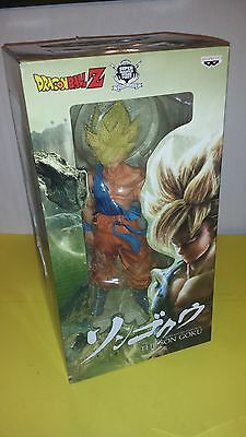 Bandai Dragon Ball Z Super  Master Stars Piece The Son Goku