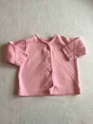 Baby Girls Clothes - Cute Newborn Light  Jacket