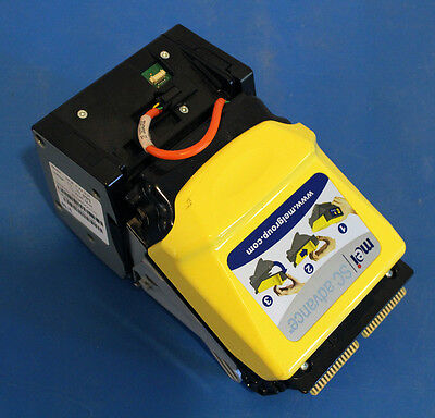 MEI SC Advance Bill Acceptor Validator 252012374 With BNF FW INT 252411049