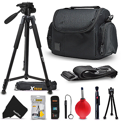 Accessories Kit for Nikon Coolpix B500, B700, L340, L320, L330, L840, L830, L820