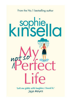 My Not So Perfect Life: A Novel by Sophie Kinsella, Paperback, 2017
