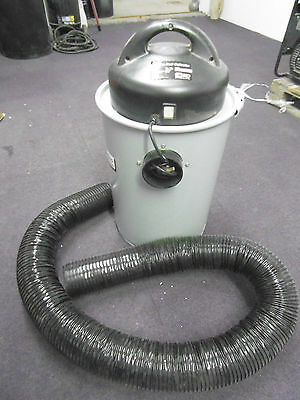 SIP 50 Litre Dust & Chip Collector (WORKING 2284)