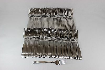 95 Wallace Brand Ware Stainless Steel Dinner Forks – Restaurant / Catering