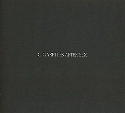 Cigarettes After Sex - Cigarettes After Sex [CD]