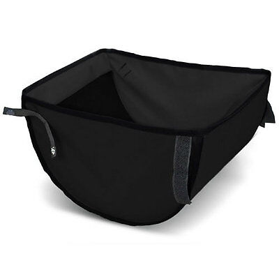 New Out n About nipper single basket black for nipper 360 & sport V3 and V4
