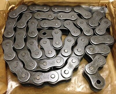 DID 160-1R 160R RC160R 10-Feet Roller Chain w/ Connecting Link NEW (BD8)