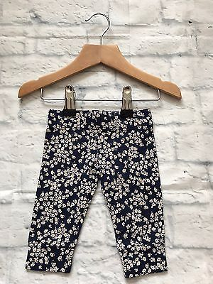 Baby Girls Clothes 0-3  Months - Cute Leggings  Trousers - New -