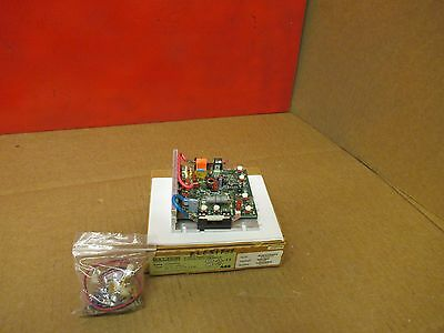 Baldor Abb Dc Motor Speed Control Board Card Bc141 Cn3000A20 New In Box