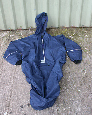 Clean PRACTICAL Simplantex Jacket COAT Waterproof MOBILITY Aid for SCOOTER