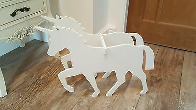 Horse wooden for carriage cake stand