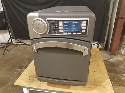 2013  Turbochef Ngo Sota Rapid Cook Oven...... Video Demo....refurbished