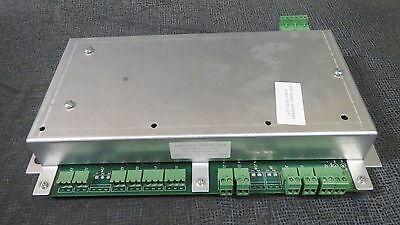 X13650477-11 REV M  #  6200-0050-19 TRANE CHILLER MODULE  MODEL//REVISION